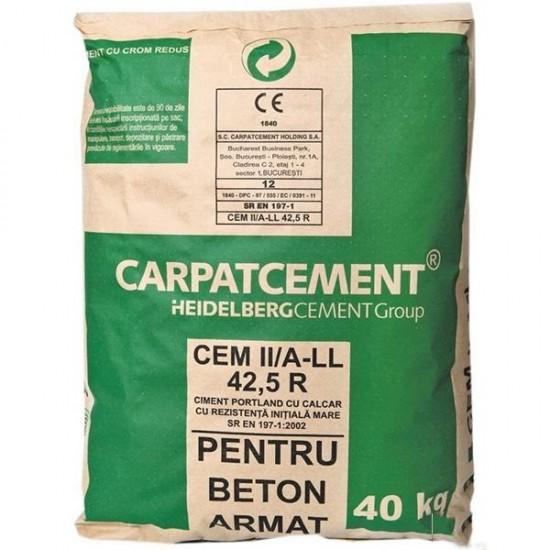 Ciment pret